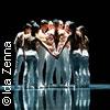 Johannes-Passion (Ballett von Mario Schröder) - Oper Leipzig