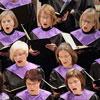 Geistliche Sonntagsmusik: Johann Christian Bach: Gloria