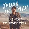 Julian le Play: Zugvögel Tournee 2017