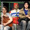 Der Junge mit dem Koffer - Düsseldorfer Schauspielhaus