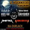 2. Karlsruher Rocknacht -mit Edelweiss, Lamettica und Heilige Dämonen
