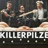 Killerpilze: High Tour 2016