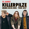 Bild Killerpilze + Barrenstein