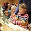 Orgelvorführung für Kinder