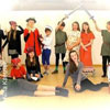 Bild Kindertheater: Peter Pan