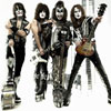 Kiss Forever Band - Logo