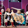 Kiss Me, Kate  -  Theater Heidelberg Karten