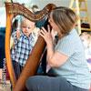Kleinkinderkonzerte in der Philharmonie