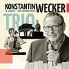 Bild Konstantin Wecker Trio 2016 - Poesie mit Musik, Klavier und Cello
