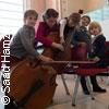 Kontrabass zum Anfassen - Philharmonie entdecken