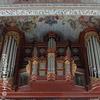 Bild 2. Konzert an der Arp-Schnitger-Orgel