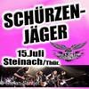 Bild Schürzenjäger Konzert in Steinach