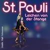 """St.Pauli""""Leichen von der Stange""""- Krimi-Dinner"""