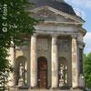 Bild Die Kunst des Klavierspielens IV – zu vier Hände   Havelländische Musikfestspiele