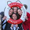Bild LaLeLu - a cappella comedy: Das Heimspiel