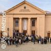 Theaterfrühstück | Theater und Orchester Neubrandenburg / Neustrelitz
