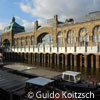 Bild St. Pauli Landungsbrücken - Tour