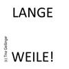 Lange Weile! -  Künstlerhaus im KunstKulturQuartier Nürnberg
