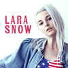 Bild Lara Snow + Support