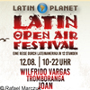 Bild Latin Open Air Festival