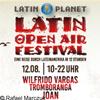 Latin Open Air Festival in Hamburg