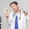 Dr. Carsten Lekutat: Geschichten aus der Hausarztpraxis, oder: wie Kekse Ihr Leben retten können!