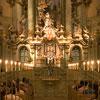 Orgelnachtmusik bei Kerzenschein - Werke von Bach, Guilmant und Hoyer