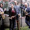 Löwen-Quartett