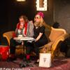 Männerschnupfen mit Peter Buchenau u.a.  -  Comedy-Dinner