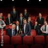 Marc Secara and his Berlin Jazz Orchestra/ Gaststar: Peter Kraus