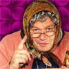 Markus Hirtler als Ermi Oma:Ärger-Therapie