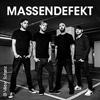 Massendefekt: Schwarz-Weiß-Negativ-Tour