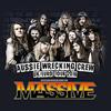 Massive: Aussie Wrecking Crew Tour 2016
