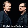 Bild Matthias Brandt & Jens Thomas: Life - Raumpatrouille & Memory Boy