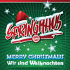 Improvisationstheater Springmaus: Merry Christmaus