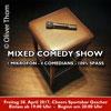 Bild Mixed Comedy Show