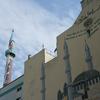 Bild Muslimisches Leben in St. Georg