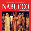 Bild G. Verdi - Nabucco:  Festspieloper Prag