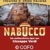 Nabucco - Mit Starsolisten der Arena di Verona und der Opernh�user von Rom, Venedig und Neapel.