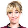 Nora Boeckler: Spass ist mir ernst