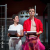Nowhere Out - Badisches Staatstheater Karlsruhe