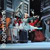 Der Nussknacker Ballett - Badisches Staatstheater Karlsruhe
