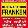 Oldiemarathon Franken