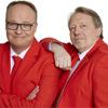 Oliver Welke&Dietmar Wischmeyer:�Im Herzen jung