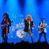 Omega - Rhapsody - Tour 2012