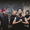 One Ok Rock - Ambitions European Tour 2017
