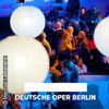 Opera Lounge - Deutsche Oper Berlin