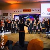 Orange Voices / Fries Project Orkest