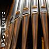 Bild Orgelvorführung