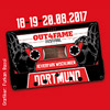 Bild Out4fame Festival 2017 - Tagesticket Sonntag